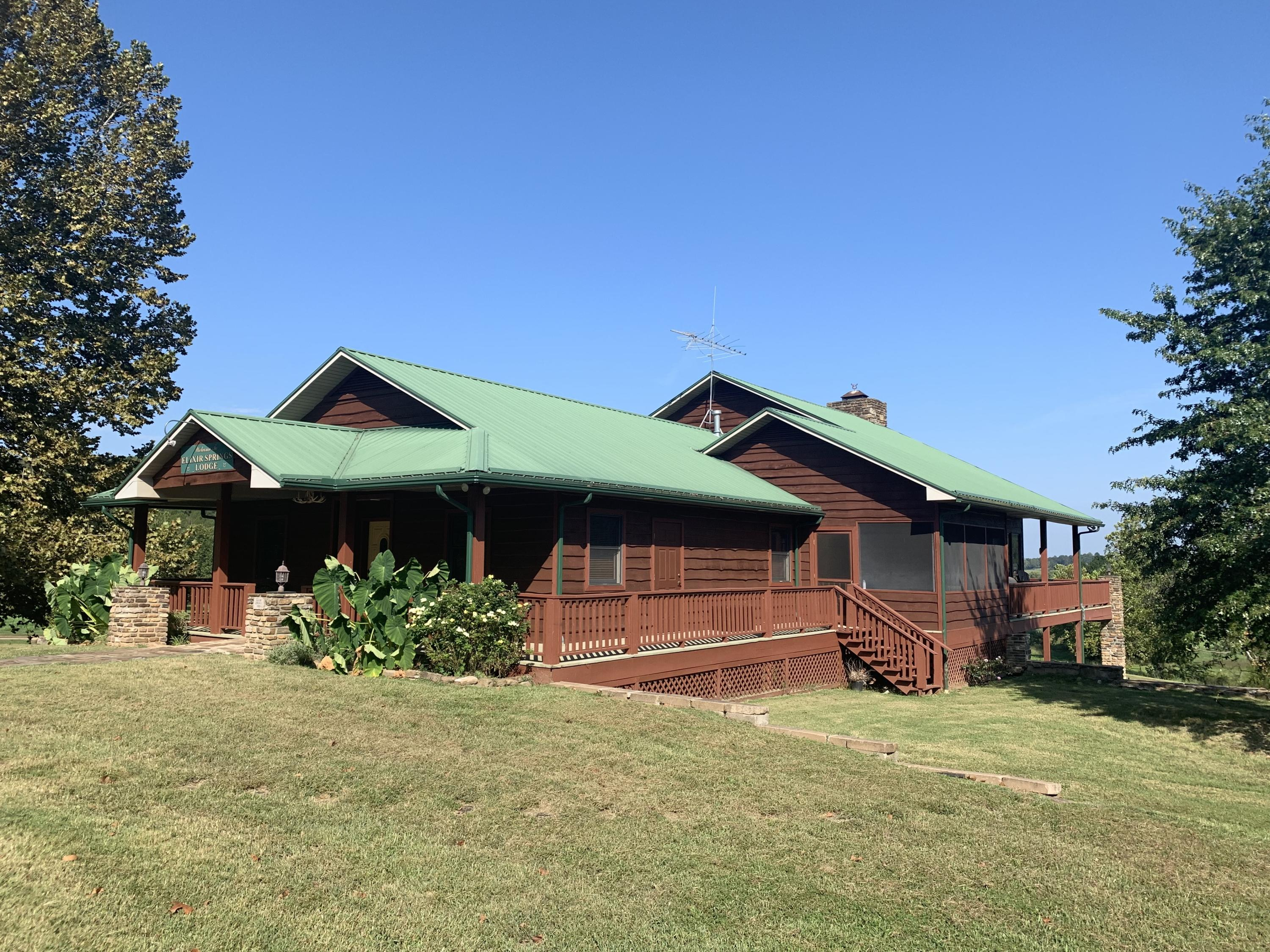 4799 Tar Kiln Road Harrison, AR 72601
