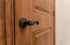 QUALITY WOOD DOORS THROUGHOUT