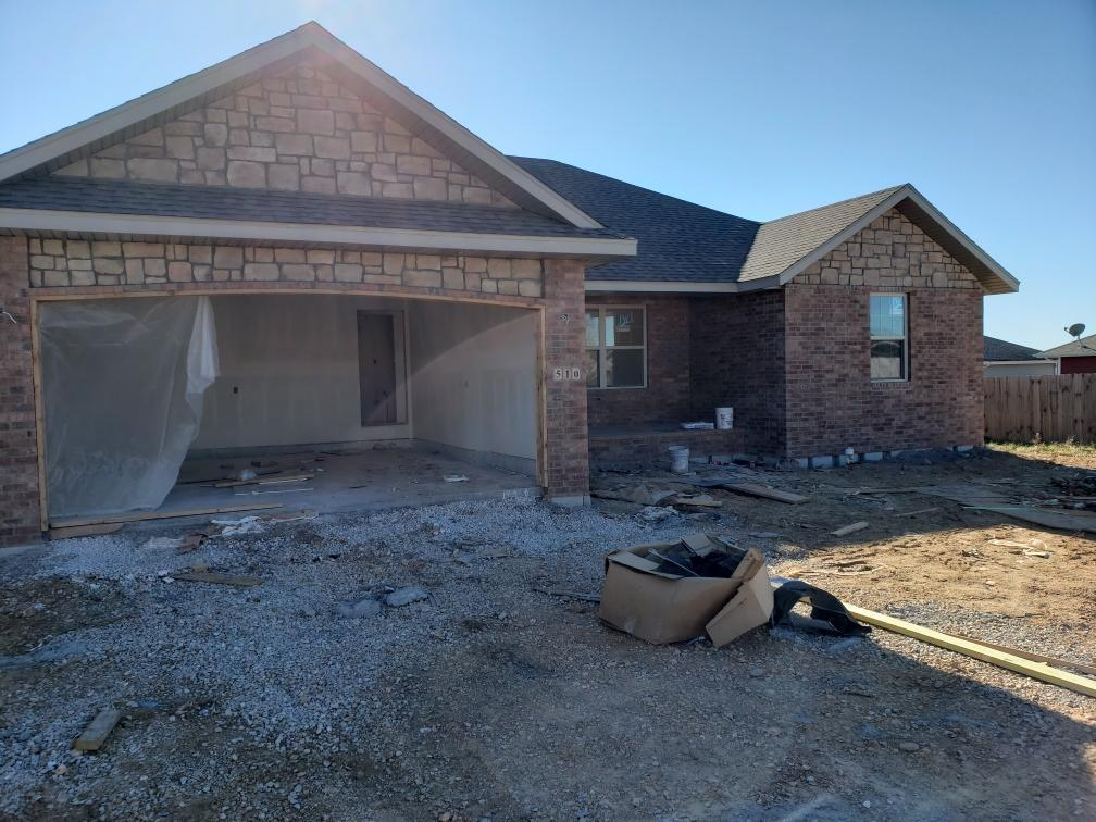 510 Little Avenue Clever, MO 65631