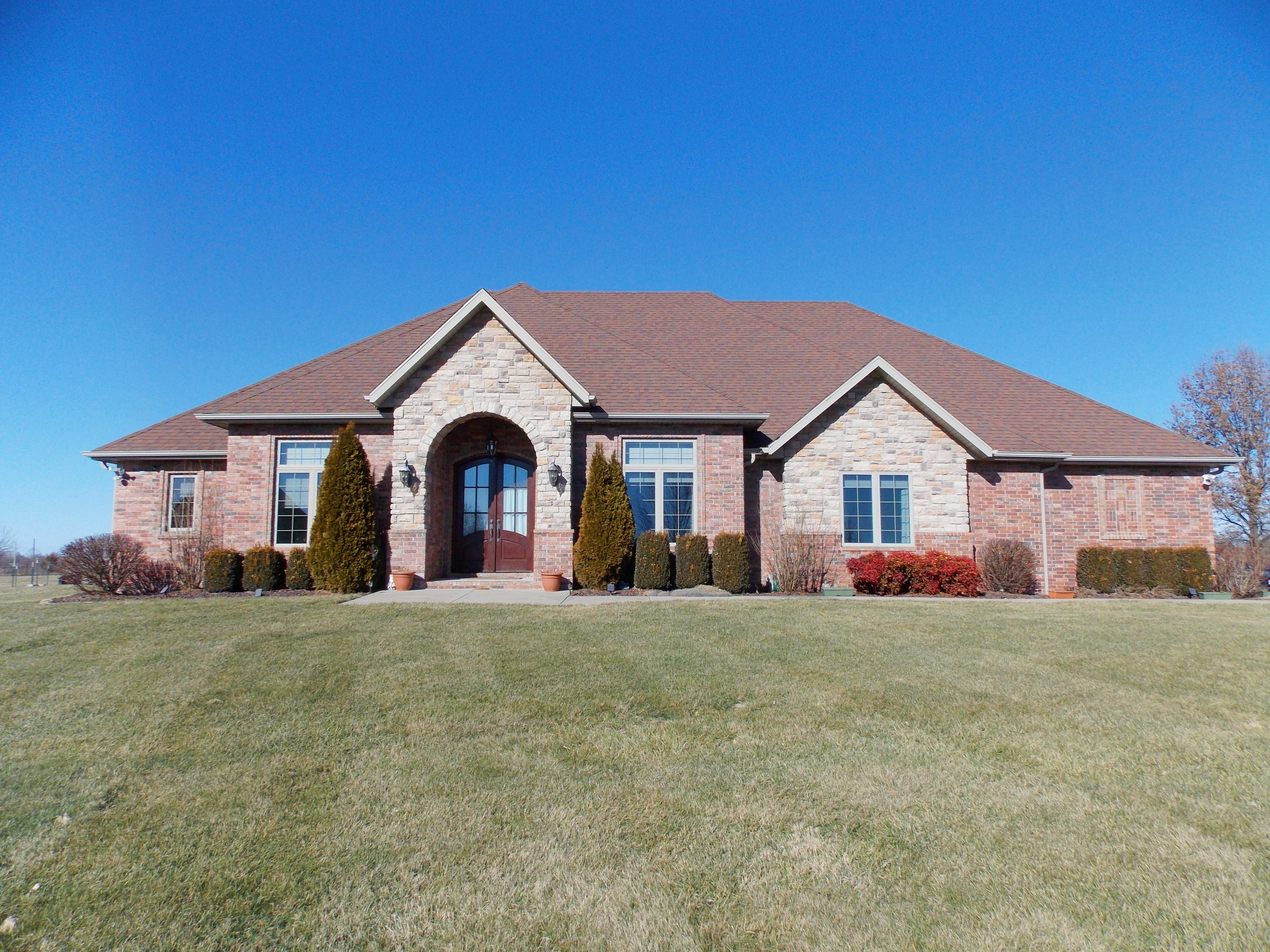 2265 Quail Meadow Road Ozark, MO 65721