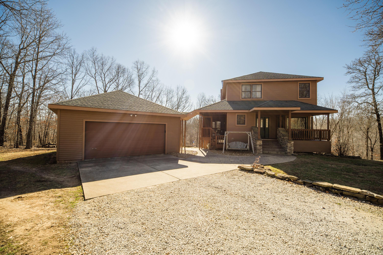 1602 Hummingbird Road Ozark, MO 65721