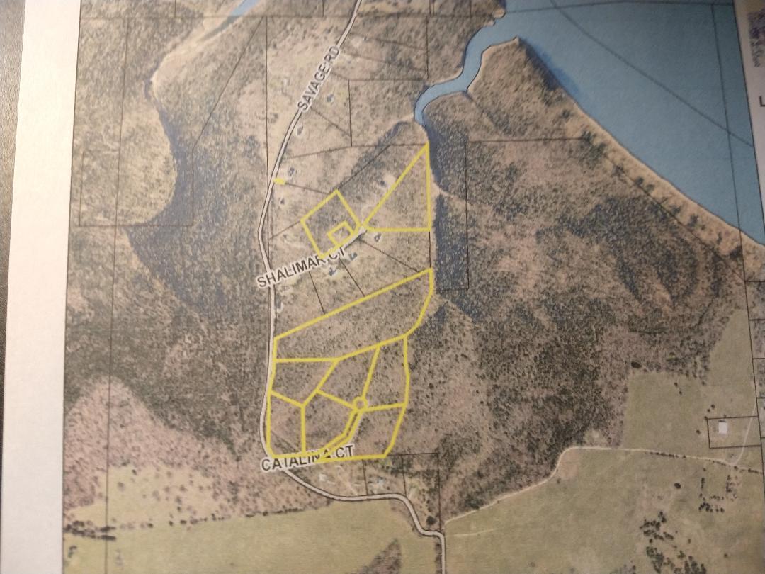 9 Lots In Homewood Estates Kirbyville, MO 65679