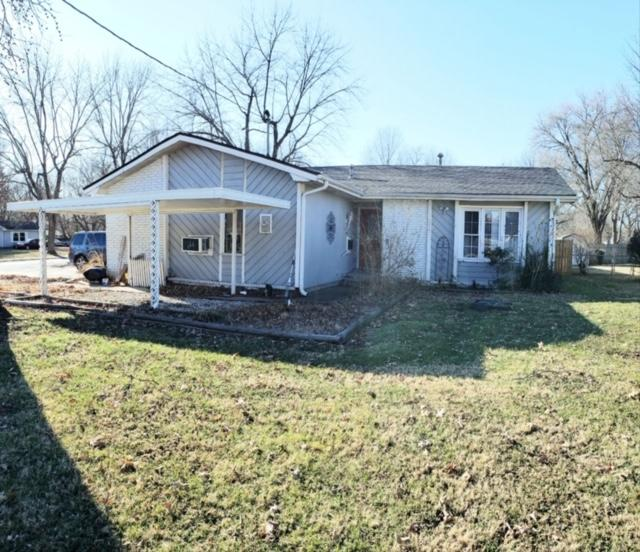 2361 South Fort Avenue Springfield, MO 65807