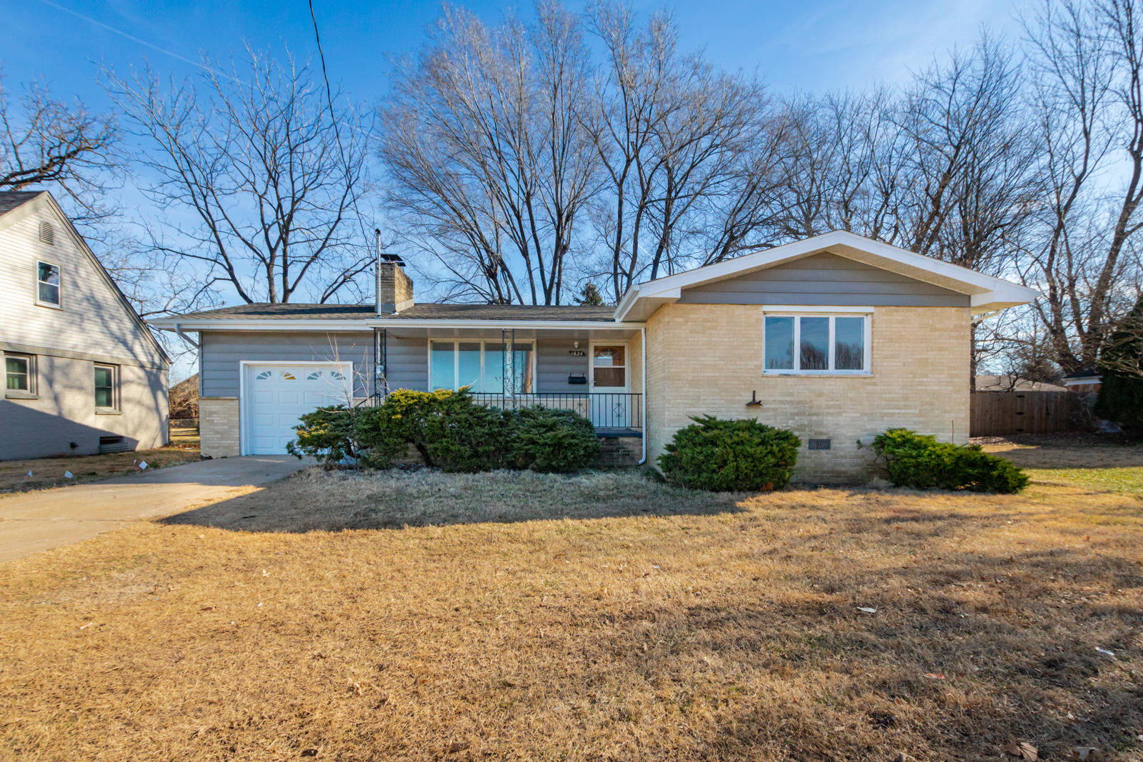 1824 South Fort Avenue Springfield, MO 65807