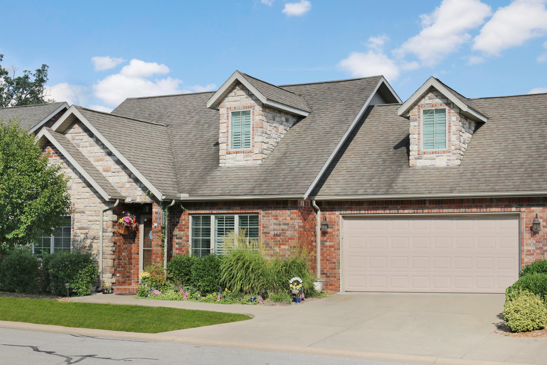 160 Stillwood Drive Branson, MO 65616