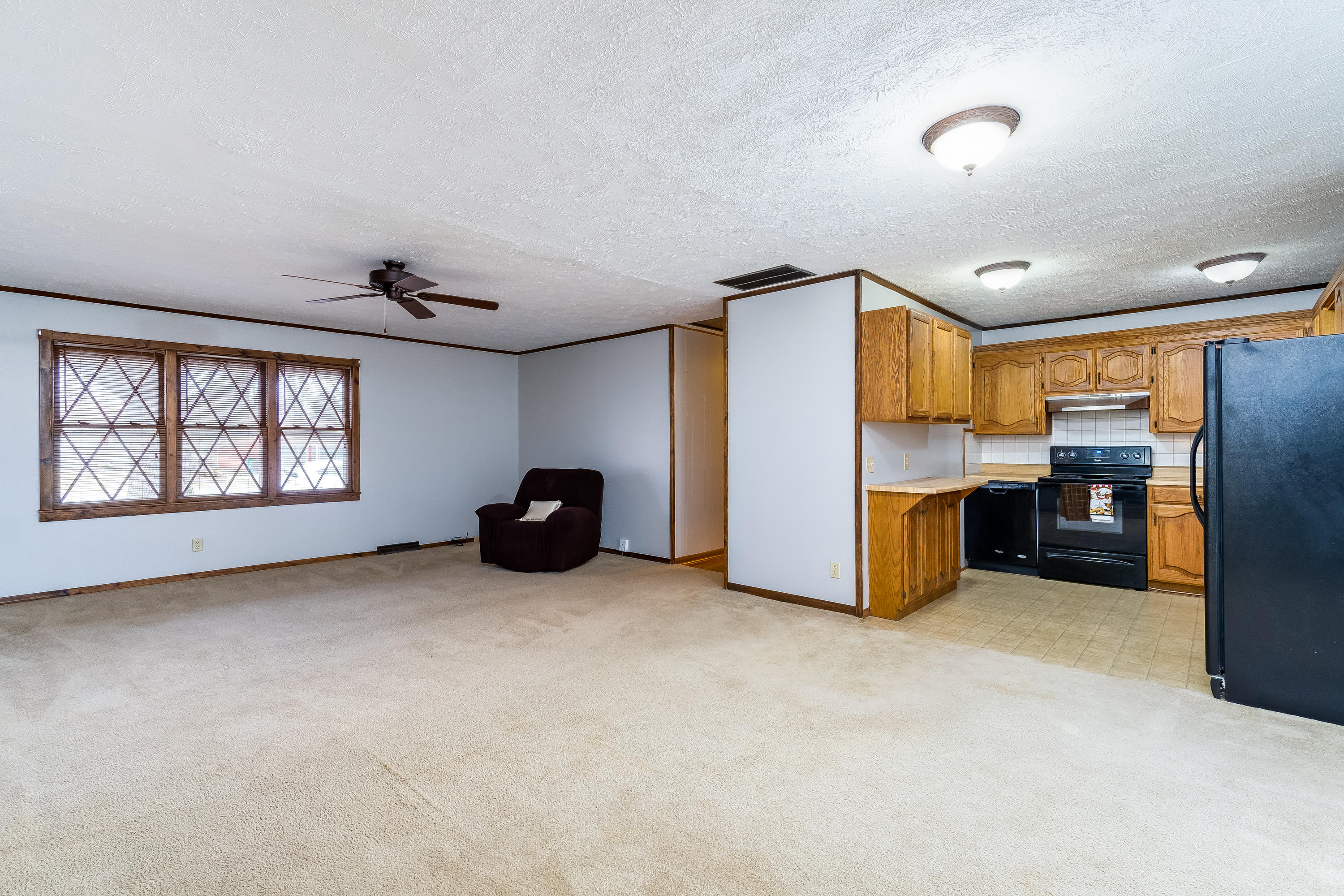 502 North Burton Avenue Springfield, MO 65802