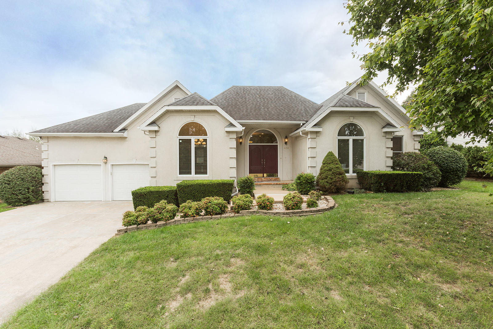 4150 East Crighton Place Springfield, MO 65809