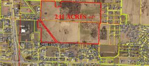 6201 North Farmer Branch Road, Ozark, MO 65721
