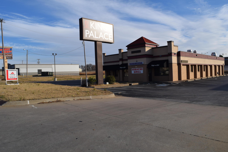 1401 South Rangeline North Road Joplin, MO 64801