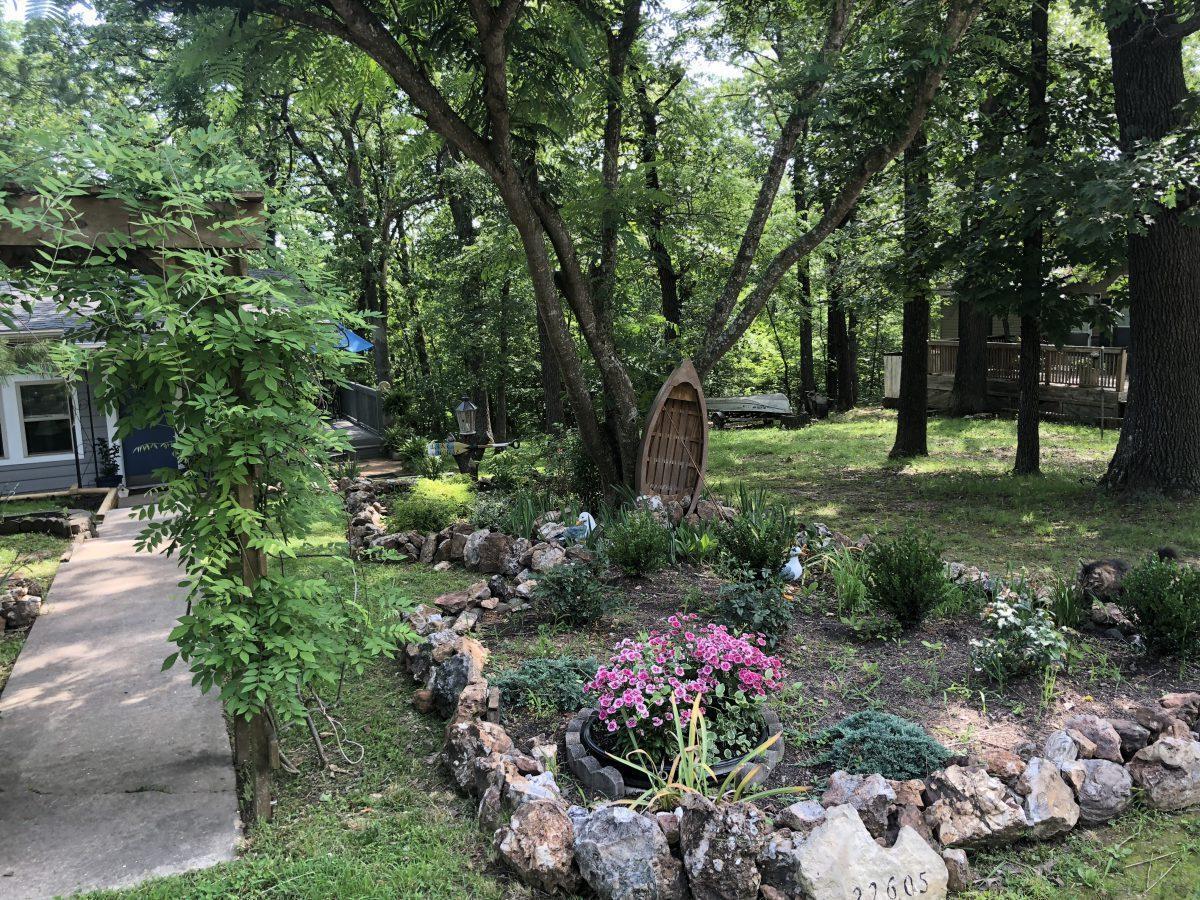22605 Red Fox Trail Wheatland, MO 65779