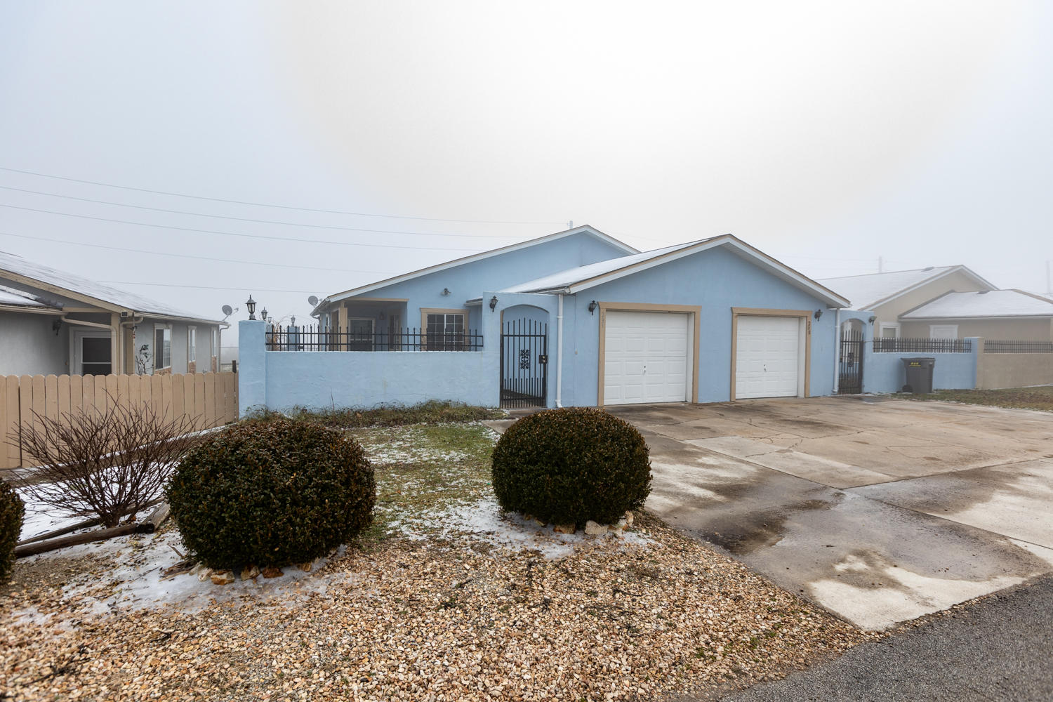 237 & 238 Fritts Way Branson West, MO 65737