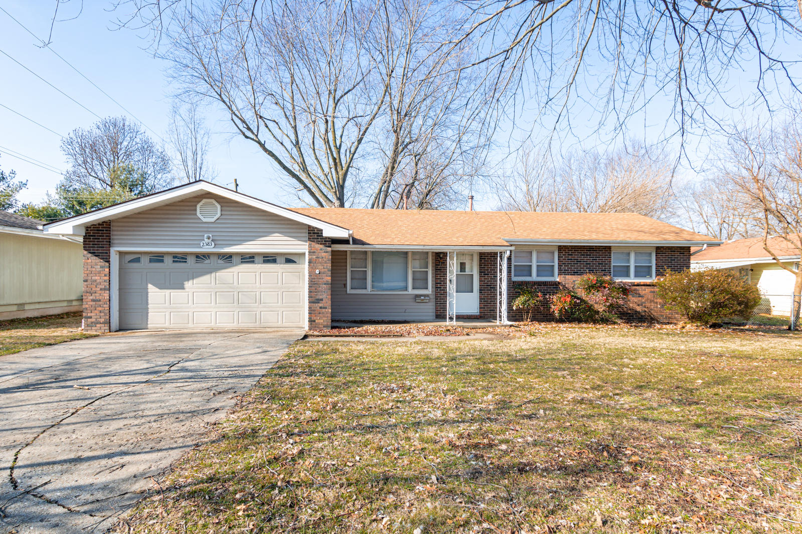 2383 South Kickapoo Avenue Springfield, MO 65804