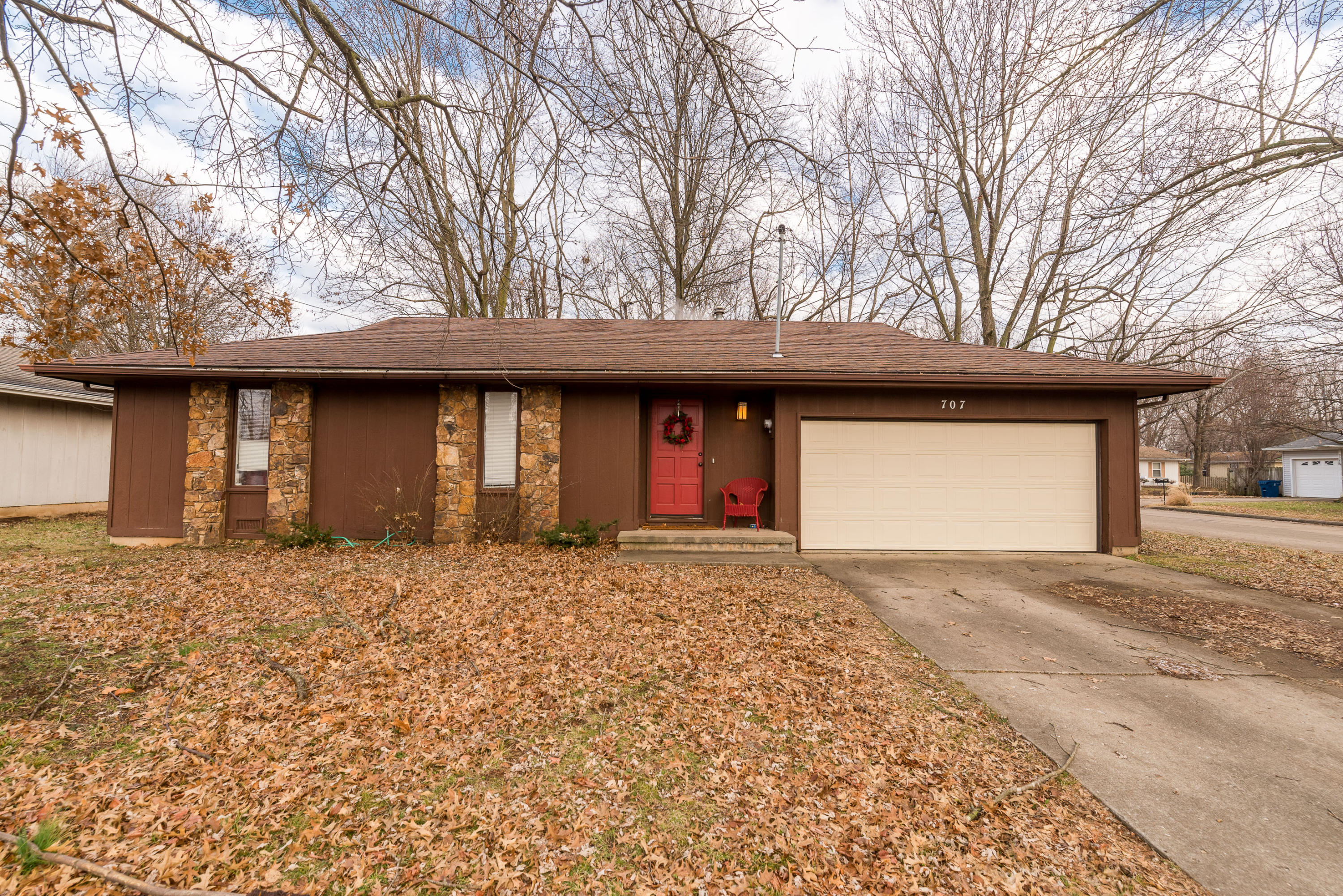 707 West Downing Street Springfield, MO 65807