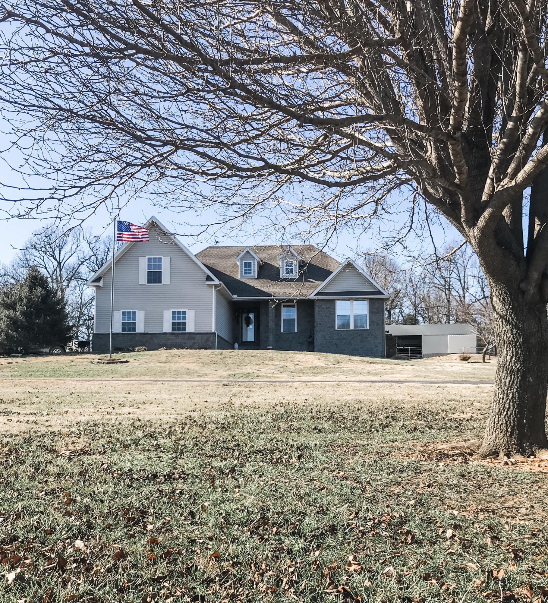 7480 Lawrence Ash Grove, MO 65604