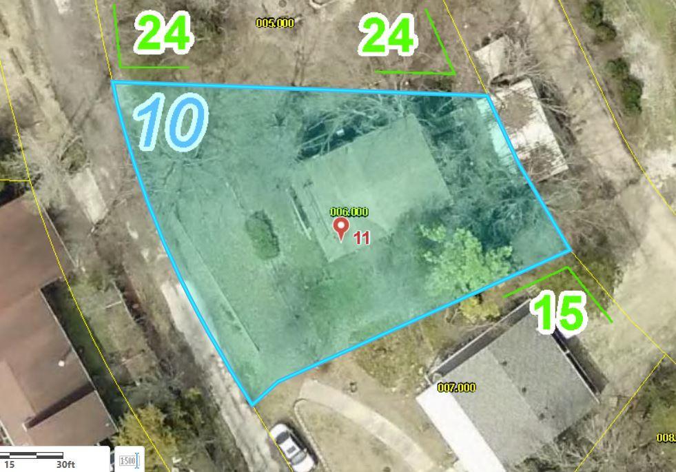 371 Tom Turkey Circle Reeds Spring, MO 65737