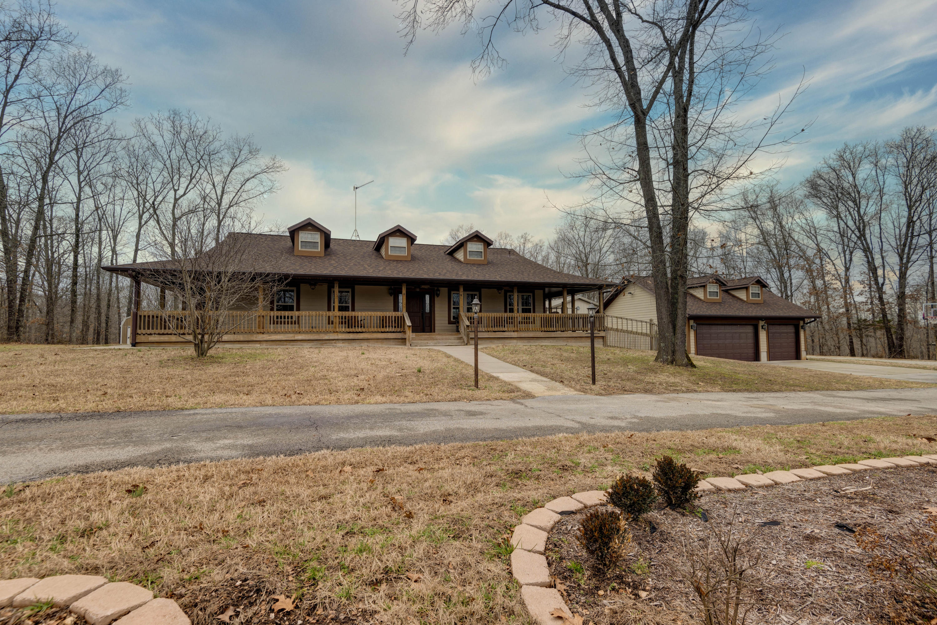 25 Gobblers Ridge Road Galena, MO 65656