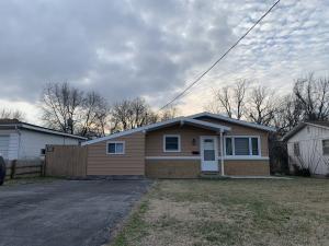 2517 North Johnston Avenue, Springfield, MO 65803