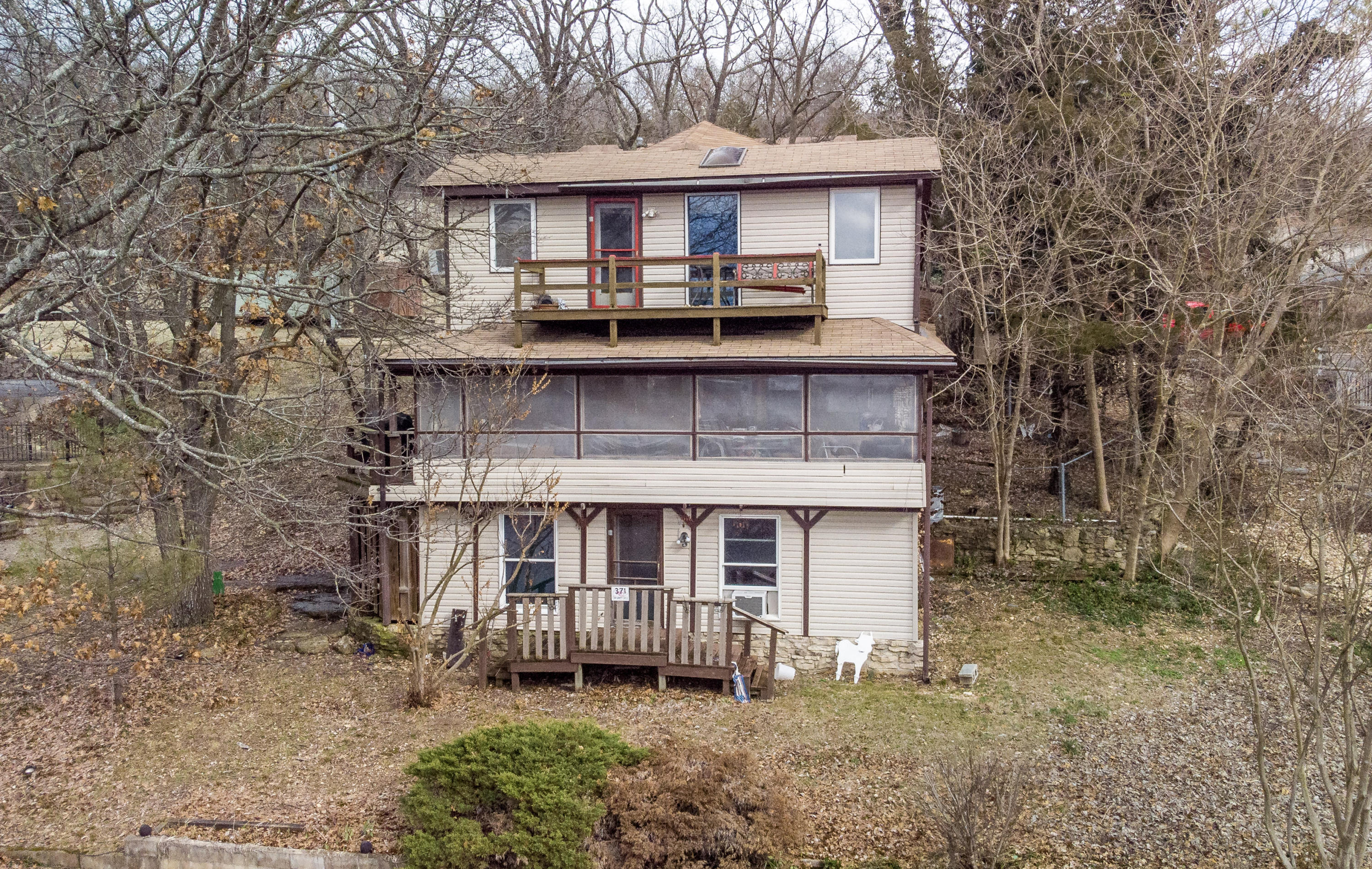 371 Tom Turkey Circle Reeds Spring, MO 65737