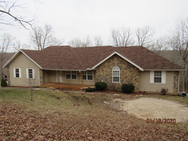 49 Tall Tree Road Strafford, MO 65757