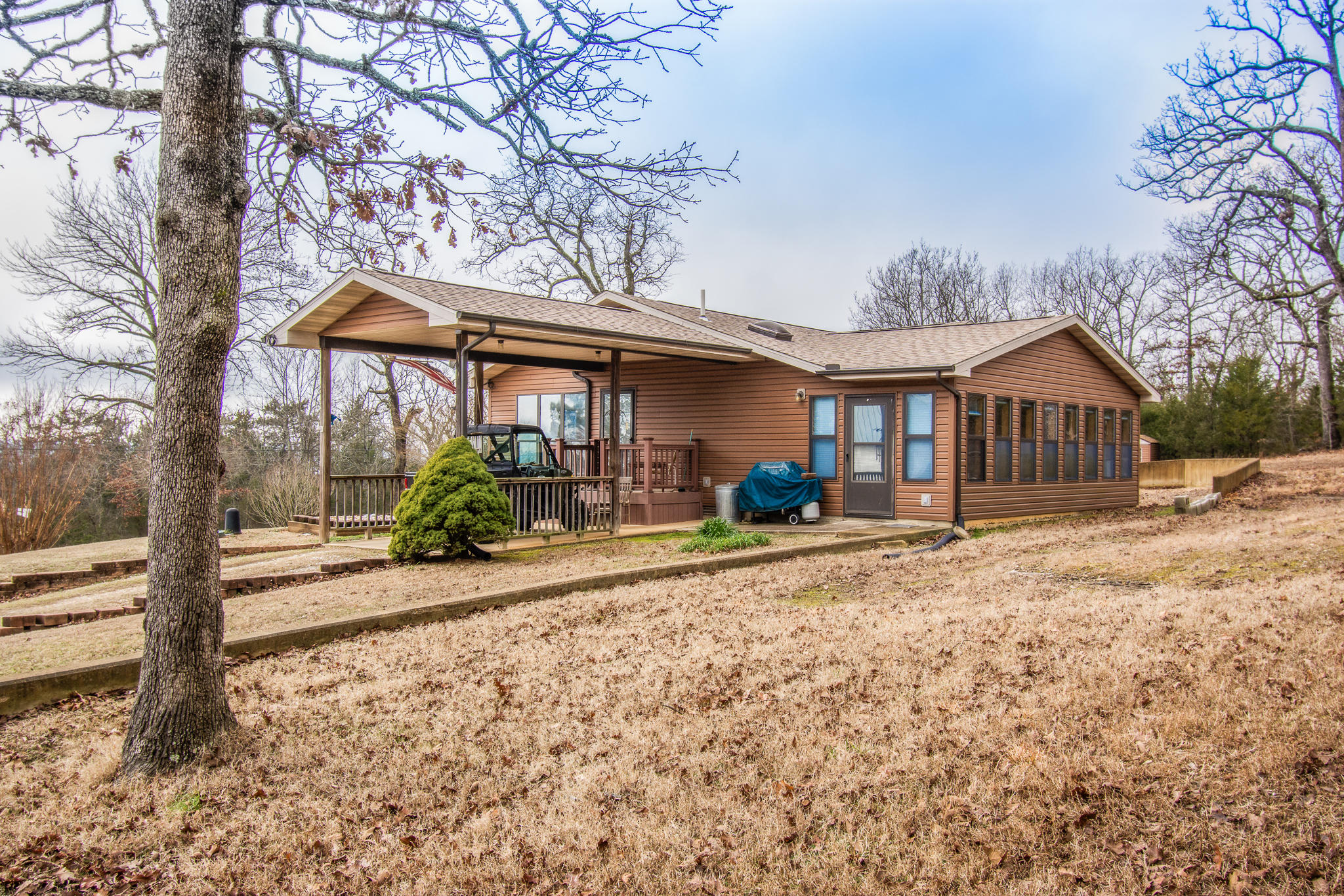 3837 Lazy Acres Road Protem, MO 65733