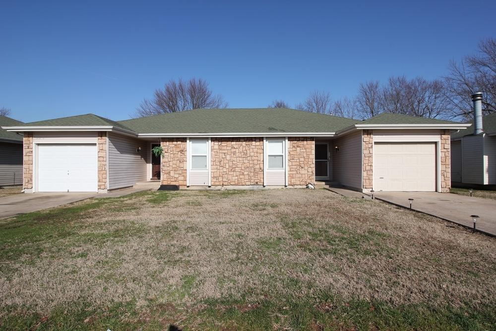 1201-1215 West Sunset Springfield, MO 65807
