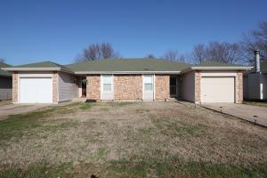 1201-1215 West Sunset, Springfield, MO 65807