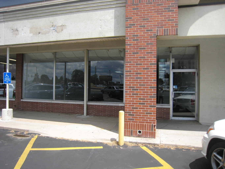 1824 South Glenstone Avenue Springfield, MO 65804