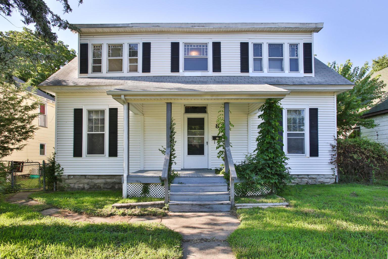 827 West Webster Street Springfield, MO 65802