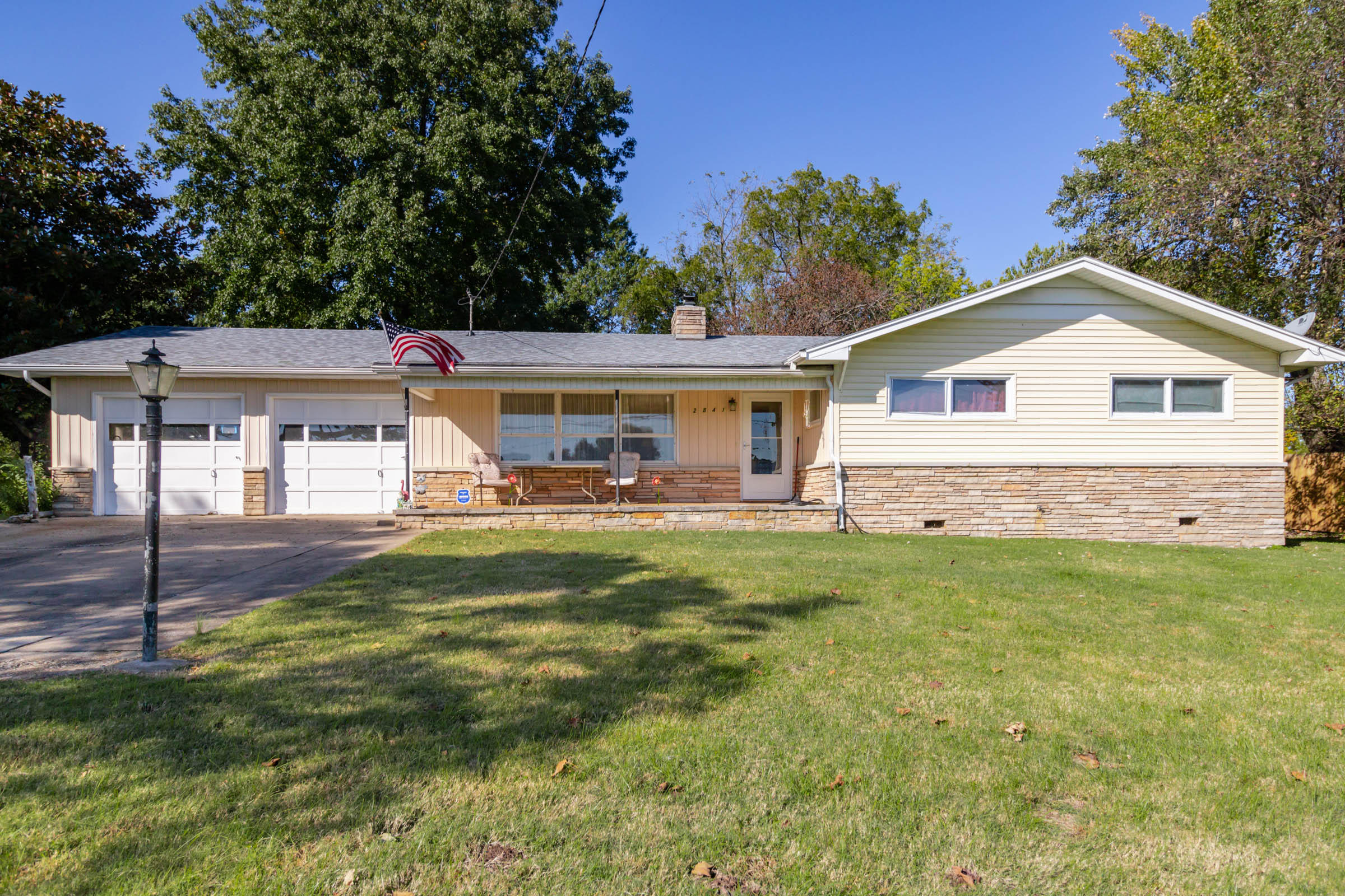 2841 North National Avenue Springfield, MO 65803