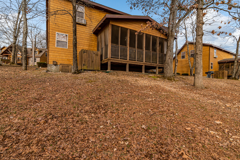 38 Willow Oak Lane Indian Point, MO 65616