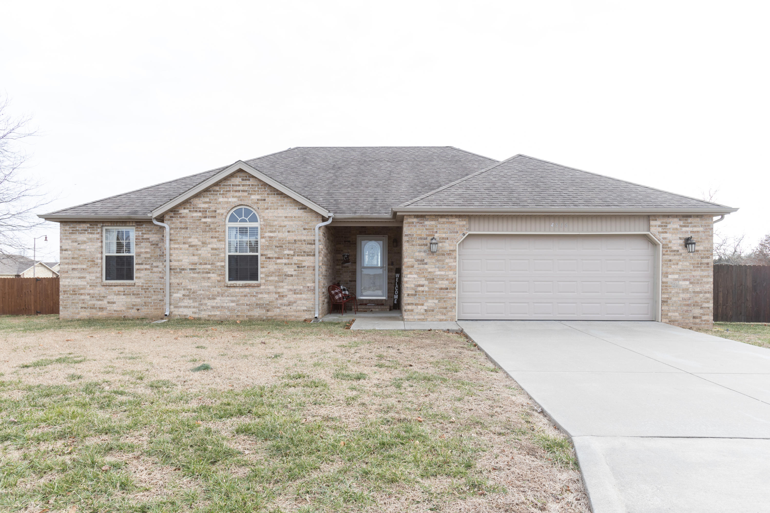 4816 West Shayla Court Springfield, MO 65802