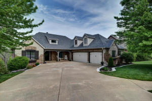 6056 South Overlook Trail, Springfield, MO 65810