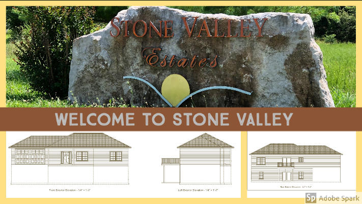 Lot 24 Stone Valley Estates Branson, MO 65616