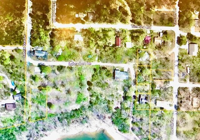 Tbd Lot 15 Labradore Lane Lampe, MO 65681