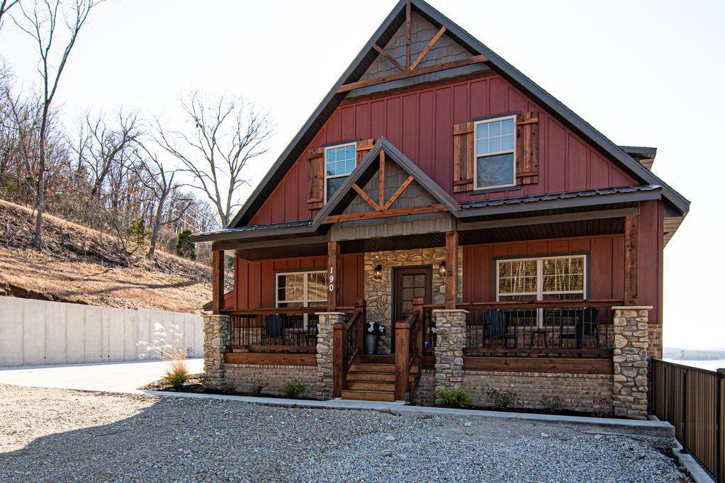 190 Chateau Hilltop Drive Branson, MO 65616