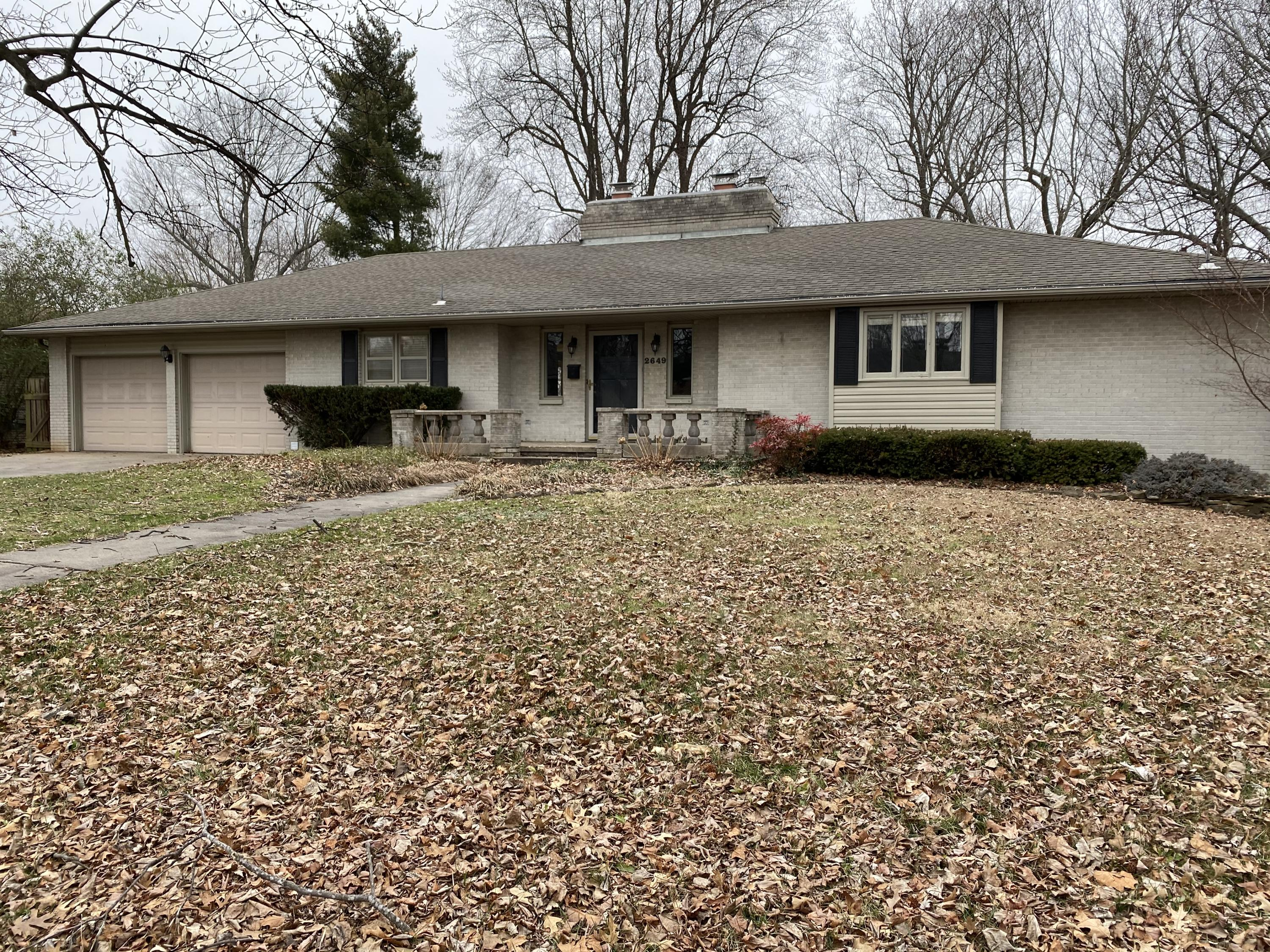 2649 South Luster Avenue Springfield, MO 65804