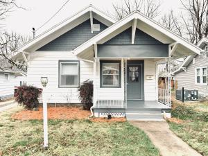 1605 East Cairo Street, Springfield, MO 65802