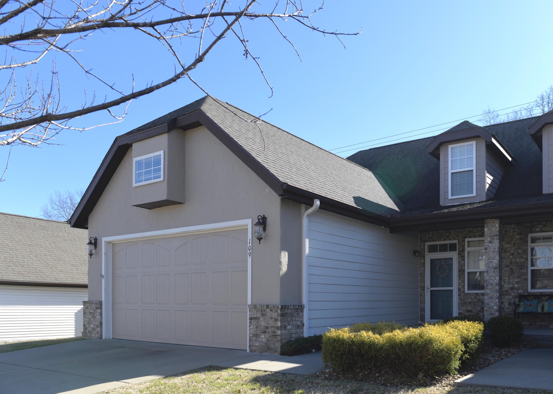 109 Residence Lane UNIT #1 Branson, MO 65616