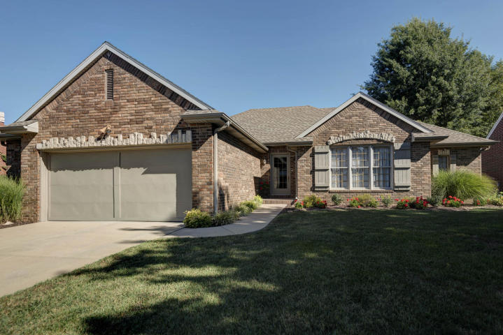 2317 West Winchester Street Springfield, MO 65807