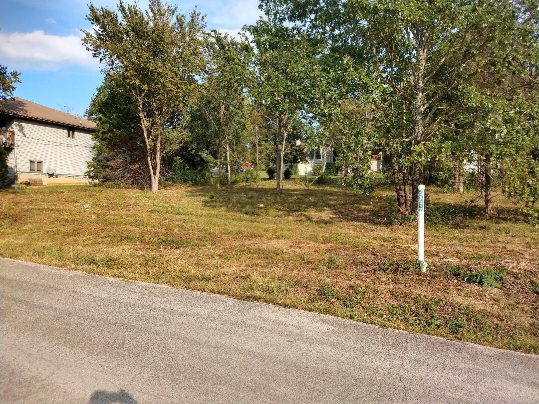 Lot 26 Fisher Creek Road Kimberling City, MO 65686