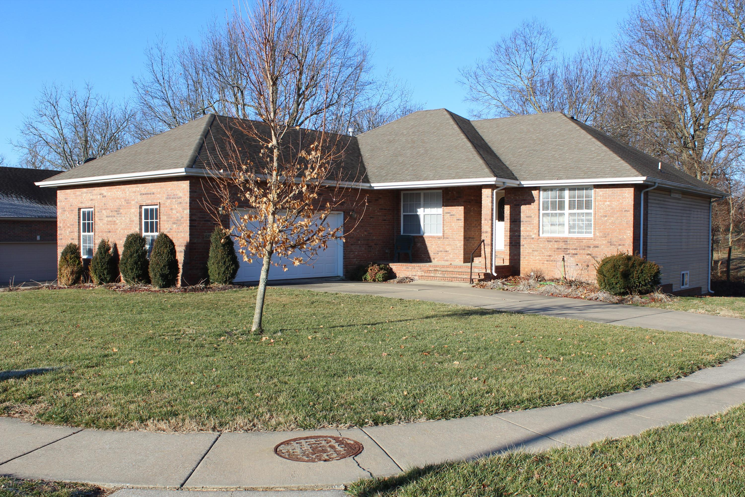 3842 West Timberline Street Springfield, MO 65807