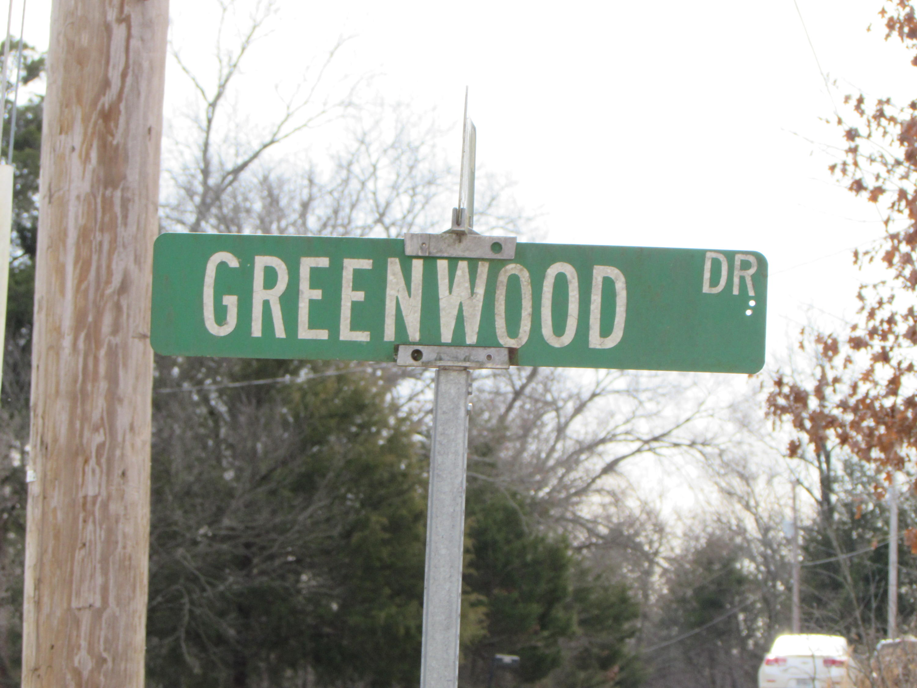 Tbd Greenwood Drive Merriam Woods, MO 65740