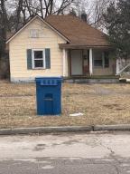 1002 North Rogers Avenue, Springfield, MO 65802