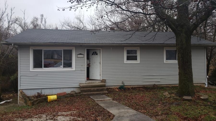 2668 North Johnston Avenue Springfield, MO 65803