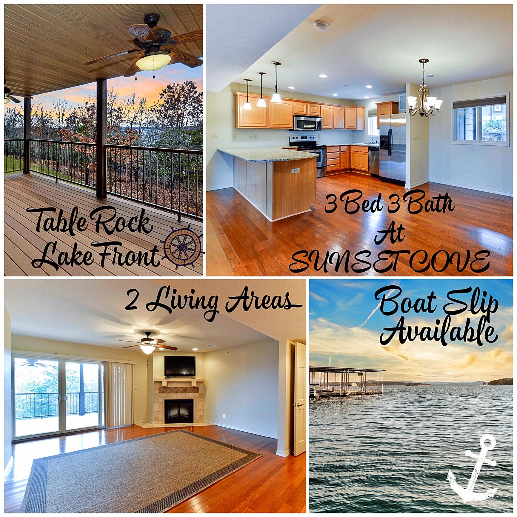 278 Sunset Cove UNIT 204 Branson, MO 65615