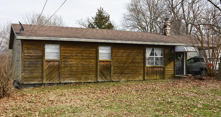 2722 North Fort Avenue Springfield, MO 65803