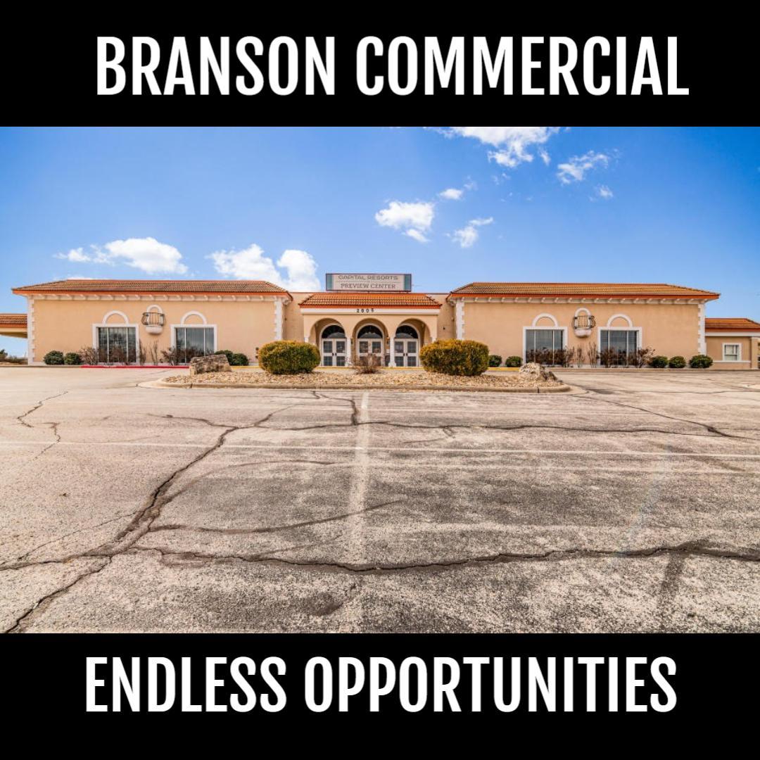 2805 Green Mountain Drive Branson, MO 65616