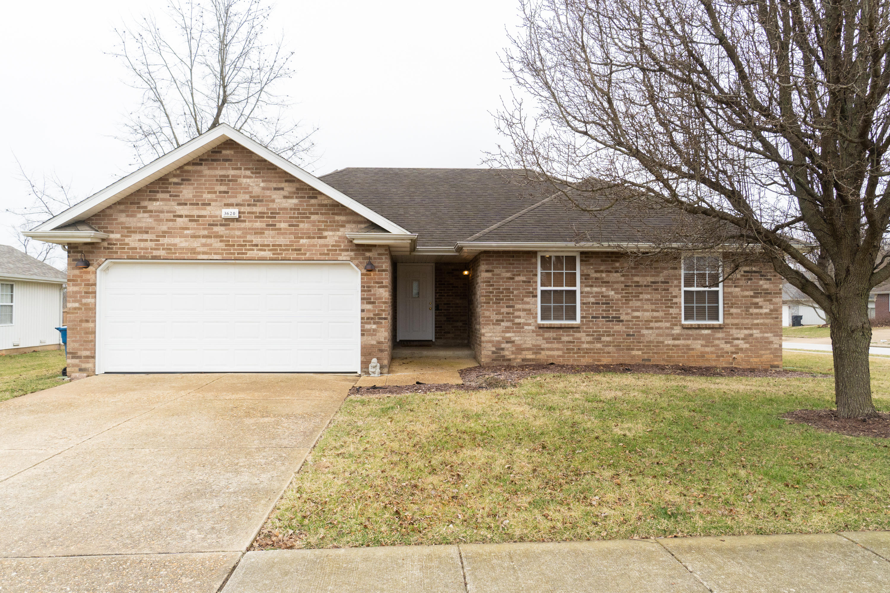 3620 West Page Street Springfield, MO 65802