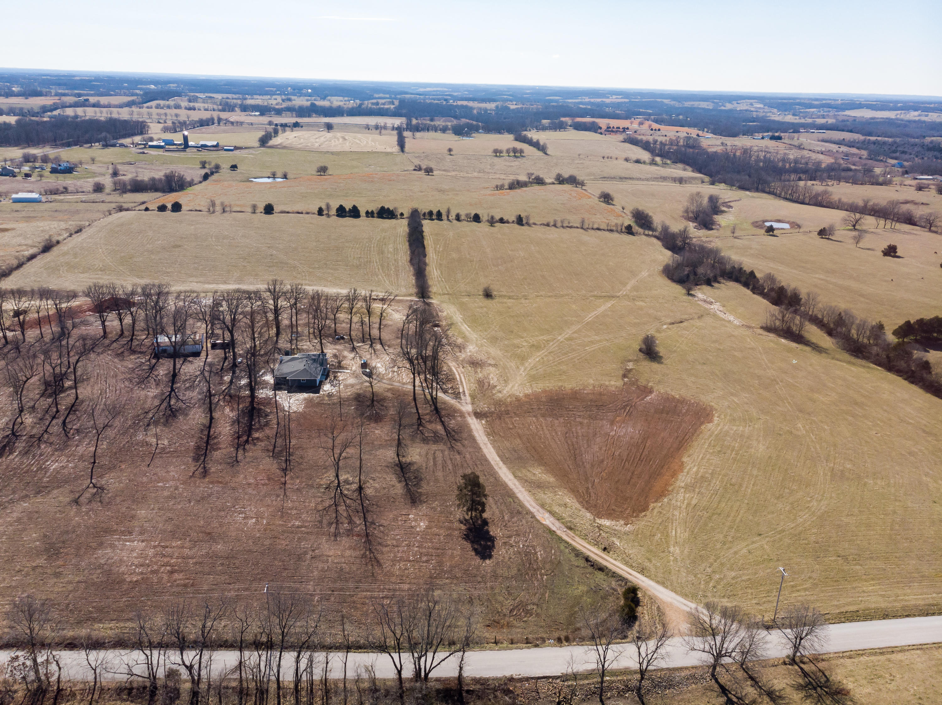 Lot C Spring Creek Road Clever, MO 65631
