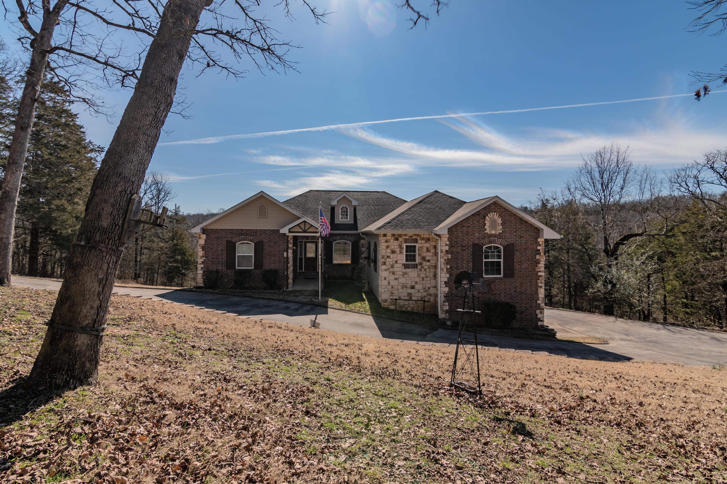 283 Woodson Bend Road Branson, MO 65616